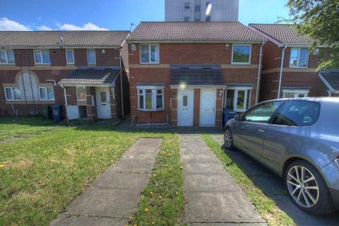 2 bedroom semi-detached house to rent - High Meadows, Kenton, Newcastle upon Tyne, NE3 4PW
