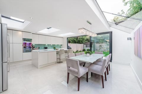 5 bedroom terraced house for sale - Acton Lane, London, W4