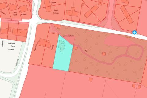 Land for sale - Building Plot - West Chiltington
