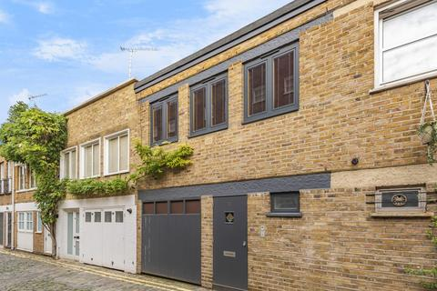 3 bedroom mews for sale - St. Petersburgh Mews, Bayswater