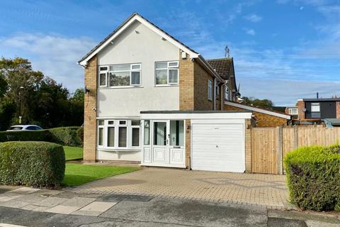 3 bedroom link detached house - Brade Drive Walsgrave Coventry
