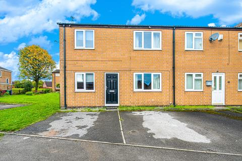 4 bedroom semi-detached house for sale - Valley View Close,Eckington