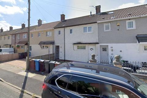 3 bedroom terraced house for sale - Stanton Crescent, Kirkby