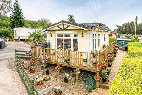 2 bedroom mobile home for sale - St Helenas Caravan Park, Otley Old Road