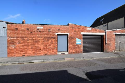 Garage for sale - Hardwick Street, Weymouth