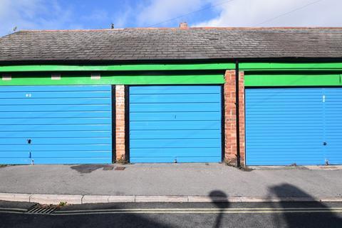 Garage for sale - Cassiobury Road, Weymouth