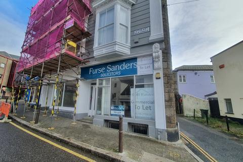 Property to rent - Stewarts Buildings, Penzance