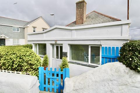 1 bedroom semi-detached bungalow to rent - Churchtown, Mullion
