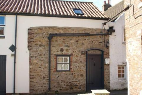2 bedroom barn conversion to rent - West End, Sedgefield