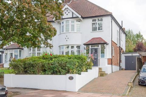 4 bedroom semi-detached house for sale - Creighton Avenue, N10