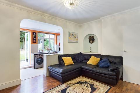 2 bedroom ground floor flat for sale - Moreton Road, South Croydon