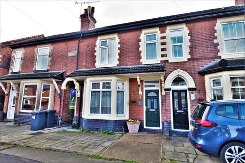 4 bedroom semi-detached house for sale - Outwoods Street, Burton-on-Trent