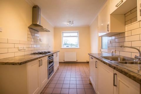 3 bedroom semi-detached house to rent - Shrivenham Road, Swindon SN1 2NH