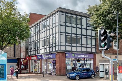 1 bedroom apartment for sale - Unicorn Hill, Church Green West, Redditch, B97 4AW