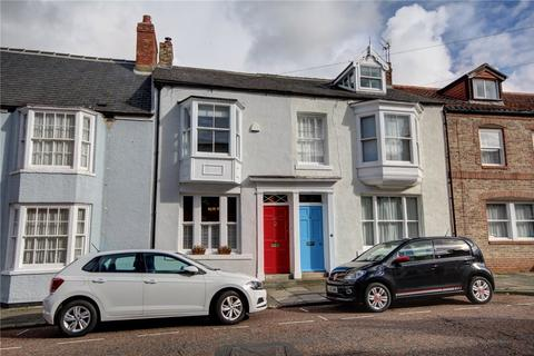 2 bedroom terraced house for sale - Hallgarth Street, Durham City, DH1