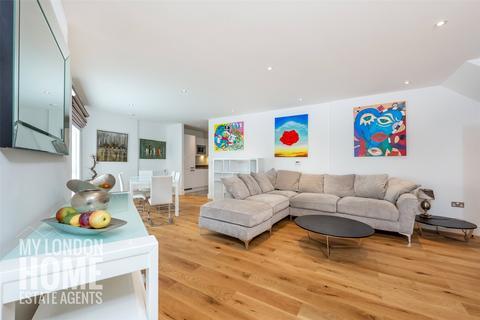 2 bedroom duplex for sale - Dreadnought Walk, New Capital Quay, Greenwich, SE10