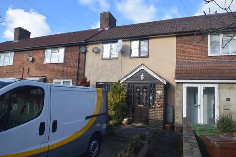 4 bedroom terraced house to rent - Cartwright Road, Dagenham