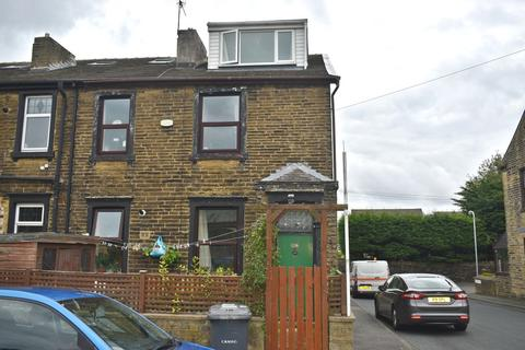 3 bedroom end of terrace house for sale - Cobden Street, Clayton