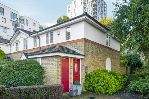 3 bedroom end of terrace house for sale - Culloden Close, South Bermondsey