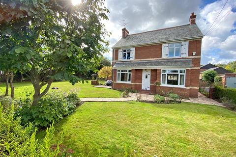 4 bedroom detached house for sale - Broadclyst, Exeter