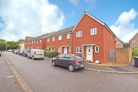 3 bedroom terraced house to rent - Exeter, Devon