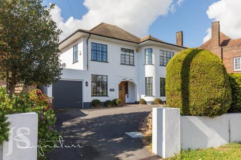 5 bedroom detached house for sale - Buckingham Road, Shoreham-by-Sea, BN43 5UD