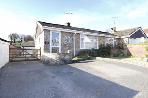 3 bedroom semi-detached bungalow for sale - Melrose Avenue, Warminster