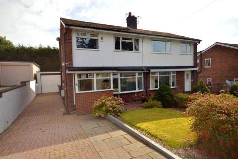 3 bedroom semi-detached house - Layton Park Croft, Rawdon, Leeds