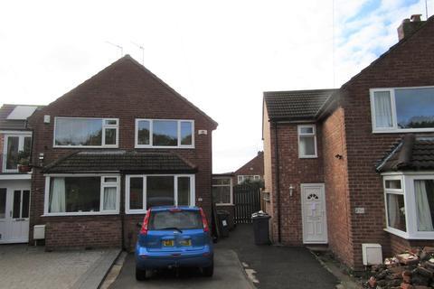 2 bedroom semi-detached house to rent - Ashworth Road, Great Barr, B42