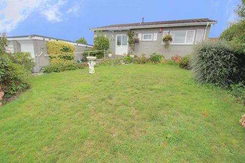 3 bedroom detached bungalow for sale - Rawlin Close, Plymouth