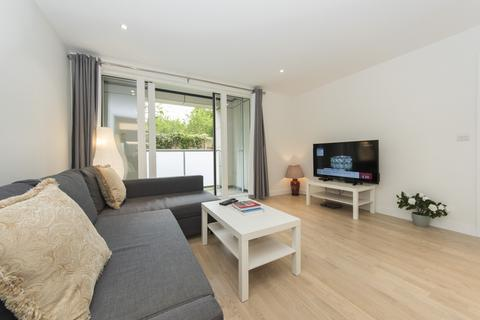 1 bedroom apartment for sale - Masson House, Pump House Crescent, Brentford