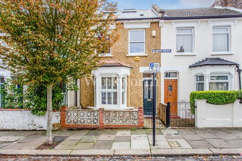 3 bedroom terraced house for sale - Elmar Road, Seven Sisters, London, N15