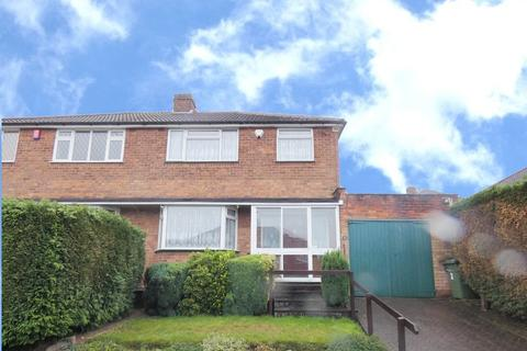 3 bedroom semi-detached house for sale - Yewtree Road, Streetly