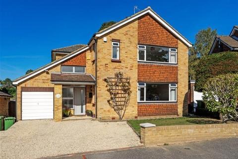4 bedroom detached house for sale - Shirley Gardens, Tunbridge Wells