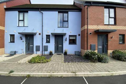 2 bedroom terraced house for sale - Portland Drive, The Quays