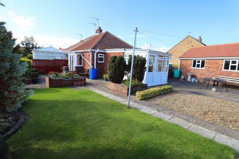 2 bedroom semi-detached bungalow for sale - Bempton Crescent, Bridlington