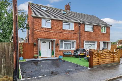 3 bedroom semi-detached house for sale - Wessex Close, Melksham