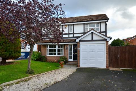 4 bedroom detached house for sale - Birkdale Avenue, Blackwell, Bromsgrove, B60