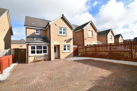 4 bedroom detached villa for sale - Brown Court, Stepps, Glasgow, G33 6FD
