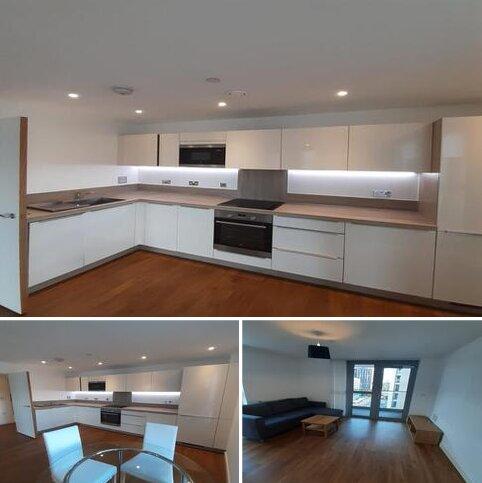 2 bedroom flat to rent - Roma Corte, Lewisham, London, SE13 7GP