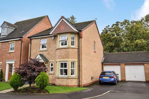 4 bedroom detached house for sale - Nazareth House Lane, Widnes