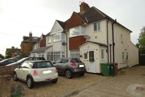 3 bedroom semi-detached house for sale - Feltham Road, Ashford, TW15