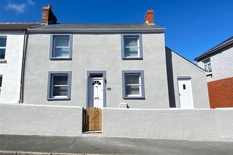 2 bedroom semi-detached house to rent - Upper Hill Street, Hakin, Milford Haven