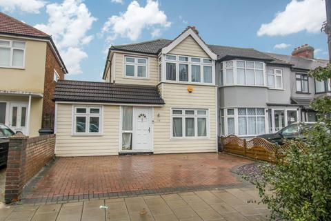 3 bedroom semi-detached house for sale - Upper Rainham Road, Hornchurch, Essex, RM12