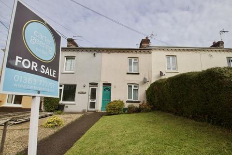 2 bedroom terraced house for sale - Orchard Terrace, Crediton