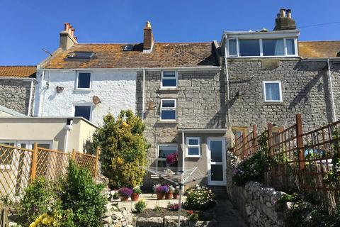 3 bedroom terraced house for sale - Fortuneswell, Portland, Dorset, DT5