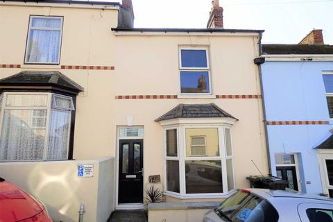 3 bedroom terraced house for sale - Belle Vue Terrace, Portland, Dorset, DT5