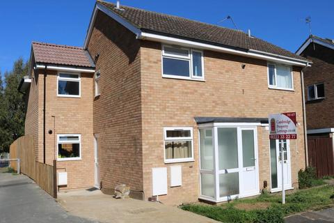 1 bedroom flat to rent - Moyne Close, Cambridge,