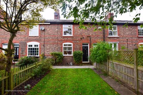 2 bedroom terraced house for sale - Orchard Road, Lymm, WA13 9HH