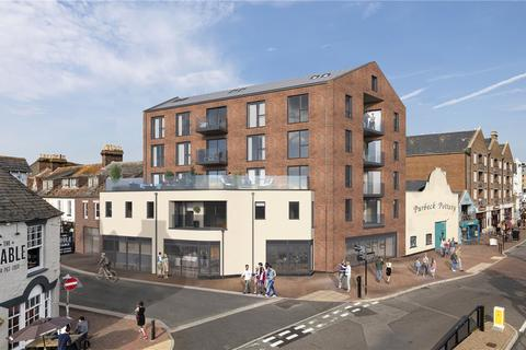 2 bedroom flat for sale - Apartment 4 Harbour Lofts, High Street, Poole, Dorset, BH15